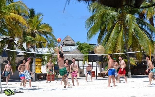 Actividades de Playa